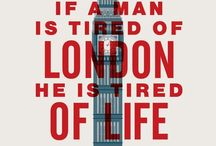 *London* / Our dream!  / by Elena Dalia