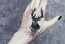 Tattoos&Piercings / by Cameron Elyssa