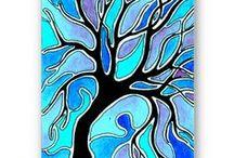 fák / Fákról