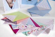 invitations & enveloppes