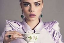 Twisted tea time