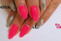 Nail Art by Elarto / Amazing nail arts
