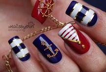 Specjalne paznokcie / Special Nails