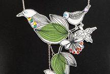 """shrink plastic / Το """"μαγικό"""" πλαστικό που μεταμορφώνεται σε κοσμήματα, μπρελόκ και μαγνητάκια !"""
