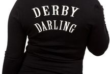 Derby!!so going to happen / by Shalana De Los Santos