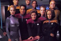 Star Trek / Mainly Voyager