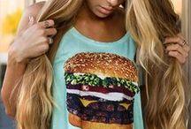 Fashion Burger / Le Burger en style de vie pour tous les aficionados...