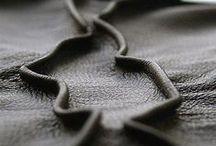 Leather manipulations
