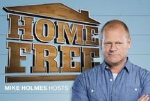 "Home Free / Tune in each Wednesday at 9:00 pm ET as FOX's new TV series ""Home Free"" highlights deserving couples competing to win an Edward Andrews Dream Home!  Don't miss the finale on September 9, 2015."