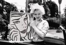 Roy Lichtenstein Art / Tout ce qui touche Roy Lichtenstein et son art...