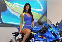 Motorshow Models