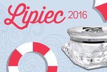 Lipiec/Sierpień 2016 Promocje i nowości / Sales and news July/August 2016
