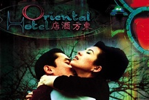 My Favourite movies  / by Akanah