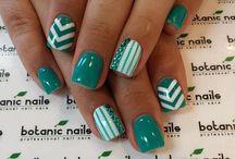 Nails / by Nancy V