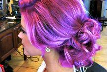 Hair / by Nancy V