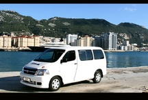 Gibraltar Rock Tours / Let us take you, your family and friends on an unforgettable experience.