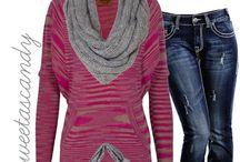 Fashion / by Nancy V