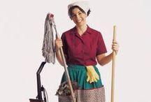 Clean Home / by Nancy V