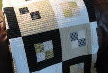 Patchwork + Appliqué Quilts / QUILTING INSPIRATION GALORE...