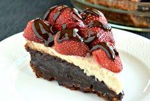Desserts / by Nancy V