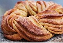 Breads / by Nancy V