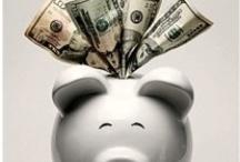 Time To $ave Money!  / by Nancy V