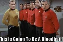 Star Trek / by Ember Dark