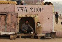 In Business / Workspaces, showrooms, stalls, shops, cafes/bars/restaurants and signage / by Belinda