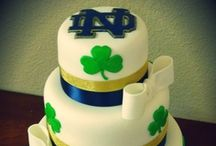 Notre Dame / Notre Dame football! Tailgating in style!!! / by Norah M