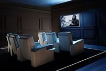 { cinema room }