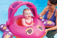 Summer Fun / Have some fun in the sun with your little one