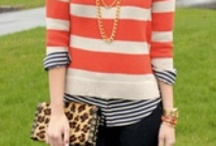 Nurturing Style / Nurture your style with these trendy outfit ideas