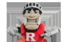 On the banks of the Raritan / Dedicated to Rutgers