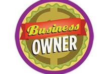 Business Owner Badge -- Junior Girl Scout Badge Ideas / Requirements for earning the Business Owner Junior Badge-- Step 1: Explore businesses you might like to start someday.  Step 2: Learn the basics of running a business.  Step 3: Find out what kind of support is available for small-business owners.  Step 4: Investigate what makes great customer service.  Step 5: Understand the importance of consumer research. / by Junior Girl Scout Badges