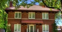 Clay Tile Roof Restoration Projects. / Innovative Construction & Roofing specializes in tile roof restoration and repair in the Greater St. Louis area.