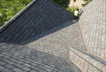 St. Louis Shingle Roof Projects