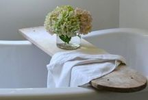 M&B | Bathroom & Body / Beautiful bathroom products from M&B. See site for full range of offerings.