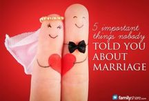 Marriage / by Nancy V