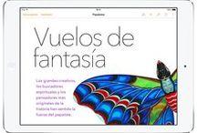 iPad Air / Distribuidor Autorizado Apple - Implementación de soluciones, venta de equipo nuevo, compra de equipo usado, capacitación, servicio y refacciones.