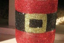 Holiday crafts / by Nancy V