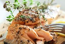 { salmon recipes } / salmon recipes