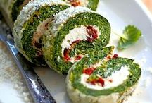 { spinach recipes } / spinach recipes