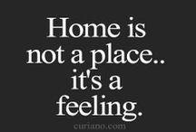 it feels like home.