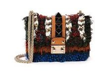 Fashion_HANDBAGS / Yes, women and their handbags