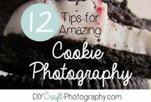 Craft Photography Tips Lists / General photography advice for crafters & product photographers.