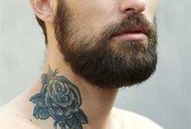 Tatuagem Deles / Beleza alternativa... Você curte?
