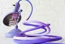 Příklady použití / příklady použití textilních kabelů