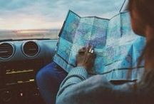 Adventure/Exploring