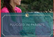 """Plugged-in Parents / Share all parenting related advice only, all stages, all ages.  Please keep it positive and encouraging. Blog Posts welcome. ~ """"To bring up a child in the way he should go, travel that way yourself once in a while."""" ~Josh Billings"""