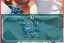 """Organize It 